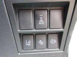 トヨタセーフティーセンス付き♪ 最新安全装置も充実です♪