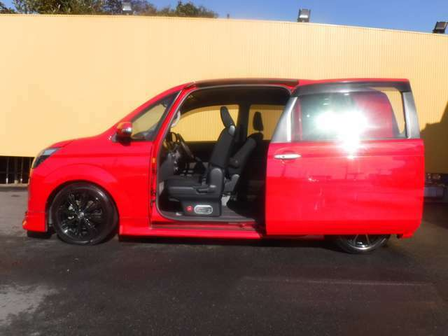 高品質低価格車にこだわり、お客様の素敵なカーライフをお手伝いいたします!
