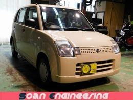 スズキ アルト 660 E II 検R5/4 タイミングチェ-ン 電動ミラ-