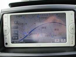 トヨタ純正ナビ NSCP-W62 Bluetooth対応