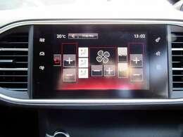 純正マルチプレーヤー☆CDやAM/FMなどの他、ipodやBluetoothにも対応!その他エアコンなど車両設定など多彩な機能!