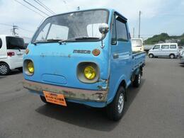 マツダ ポーター 2WD MT