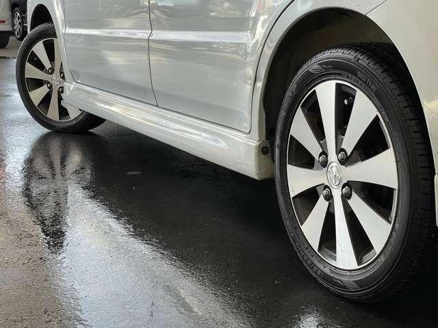 ☆車をキレイに乗りたい方!洗車する時間がない方!必見です!ピカピカにしてお車お渡し致します!ポリマープランもおススメです!
