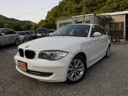 BMW 1シリーズ 116i 6速AT ナビ スマートキー HID ETC