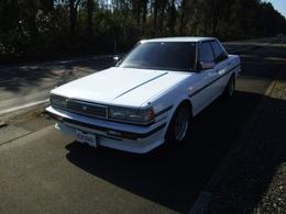 トヨタ クレスタ ツインカム24 SSR