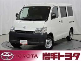 トヨタ ライトエースバン 1.5 DX 4WD 1年保証付販売車 CDチューナー ETC付