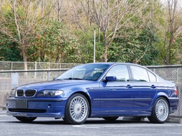 BMWアルピナ B3 3.3 リムジン スイッチトロニック 後期顔 左H 本革 サンルーフHarman/Kardon