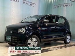 スズキ アルト 660 L 4WD