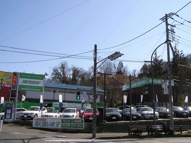 八王子本店には常時80台以上の在庫もございます!事前にご連絡頂ければこちらの在庫も横浜町田インター店で見て頂く事も可能です!https://stk-mercury.com/index.php