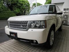 ランドローバー レンジローバーヴォーグ の中古車 5.0 V8 4WD 神奈川県横浜市都筑区 348.0万円