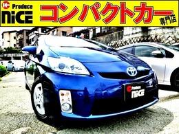 トヨタ プリウス 1.8 S 純正ナビ・ワンセグTV・バックカメラ・ETC