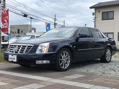 キャデラック DTS の中古車 4.6 石川県小松市 応相談万円