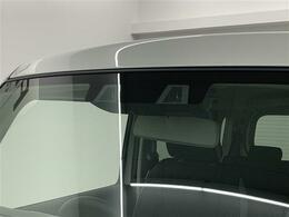 新! セーフティサポート搭載です!デュアルセンサーブレーキサポートに、車線逸脱警報機能、先行車発進お知らせ機能、誤発進制御機能、ふらつき警報機能、ハイビームアシストなどついています
