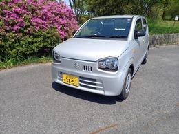 スズキ アルト 660 L スズキ セーフティ サポート装着車 禁煙車/オートHiビーム/アイドルS/Rソナ