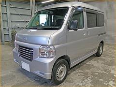 ホンダ バモスホビオバン の中古車 660 プロ 4WD  59.0万円