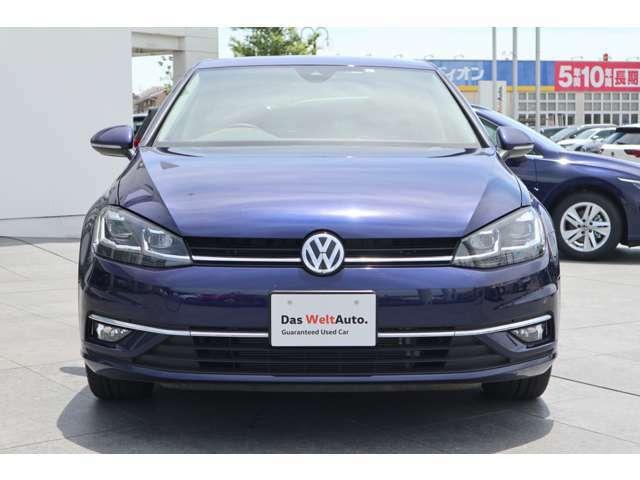 Volkswagen倉敷の在庫をご覧頂きまして誠にありがとうございます。当店掲載車両は全てVolkswagen認定中古車ですので、正規ディーラーならではの高品質な1台をご提供いたします。