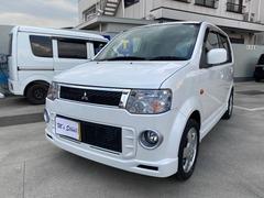 三菱 eKスポーツ の中古車 660 R 滋賀県甲賀市 9.0万円
