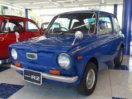 スバル R-2 スバル360