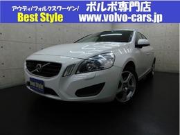 ボルボ V60 T4セーフティpkg 2013モデル/黒革/純ナビ/DTV/ETC/HID/保証