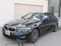BMW 3シリーズ 320d xドライブ Mスポーツ ディーゼルターボ 4WD アラウンドビューハーフレザー18AWACC