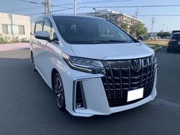 トヨタ アルファード 2.5 S Cパッケージ デジタルインナーミラー
