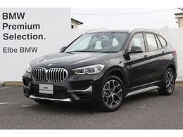 BMW X1 sドライブ 18i xライン コンフォートPKG セーフティーPKG  ACC