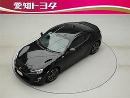 トヨタ 86 2.0 GT フルセグTV TCナビ