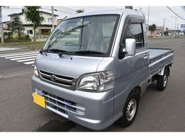 トヨタ ピクシストラック 660 エクストラ 3方開 4WD マニュアル デフロック Hi-Lo切替 PS