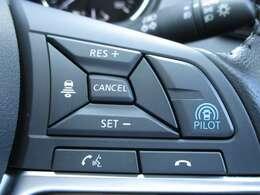 ◆◆◆プロパイロット【同一車線運転支援技術】搭載。高速道路でドライバーに代わってアクセル、ブレーキ、ステアリングを自動制御します。