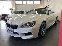 BMW M6 カブリオレ の中古車 4.4 神奈川県横浜市都筑区 458.0万円