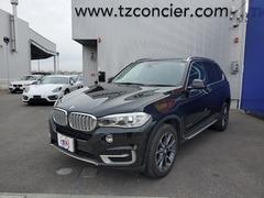 BMW X5 の中古車 xドライブ 35d xライン 4WD 愛知県名古屋市港区 229.9万円