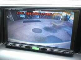 社外HDDナビ+バックカメラ+DVD+CD+ETC付き装備充実!