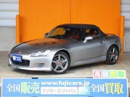 ホンダ S2000 2.0 ビルシュタイン車高調 モデューロマフラー