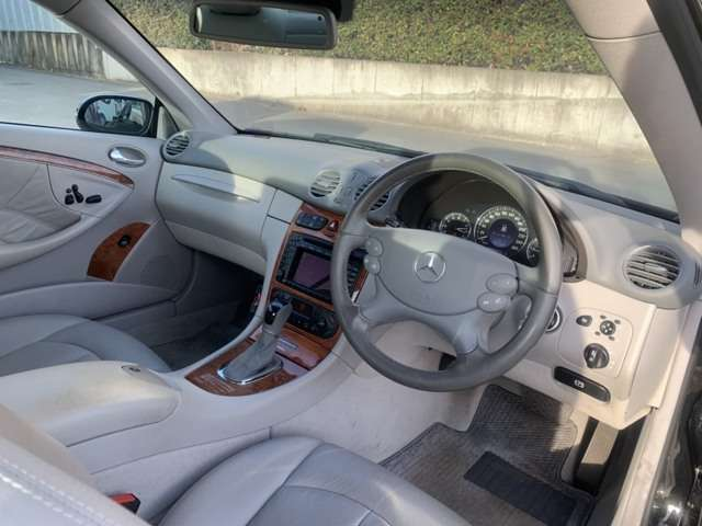 Aプラン画像:平成14年式 メルセデスベンツ CLK320 入庫しました。 株式会社カーコレは【Total Car Life Support】をご提供してまいります。http://www.carkore.jp/