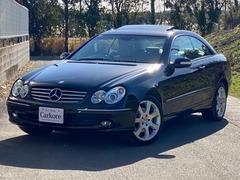 メルセデス・ベンツ CLKクラス の中古車 CLK320 神奈川県厚木市 30.0万円