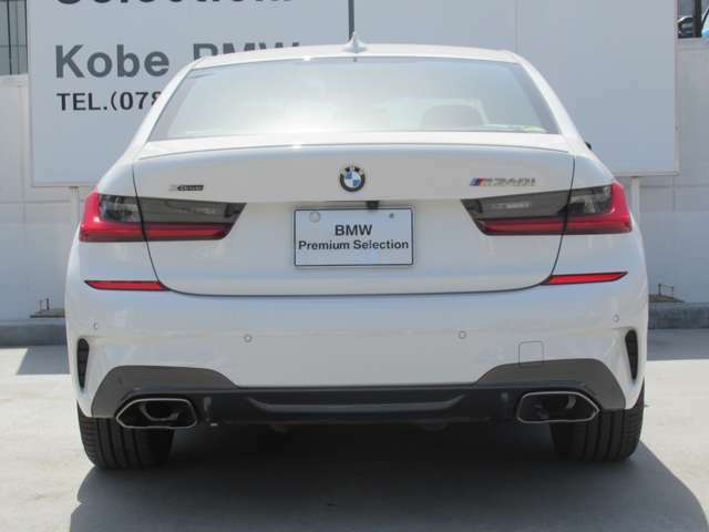 【認定保証】BMW認定中古車は保証も充実しております。2年間もしくは、1年間の保証に加え、最大4年間までの保証延長も可能でございます(対象車種限定)!充実の保証で、安心してお車をご利用いただけます。