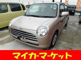 ダイハツ ミラジーノ 660 L 車検 2年付き 車検点検実施 ピンクジ-ノ
