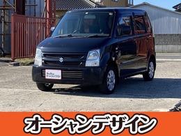 スズキ ワゴンR 660 FX 4WD 検R4/3 キーレス ETC アルミ CD