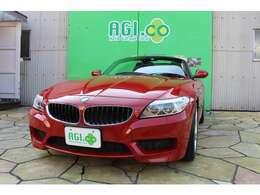 BMW Z4の販売・整備は株式会社AGIにおまかせください。プロの国家整備士が責任を持って点検・整備しお客さまの元へお届けします。修理のご依頼も承っております。
