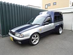 日産 AD-MAXワゴン の中古車 1.5 SLX 北海道札幌市東区 69.9万円