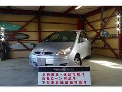 三菱 コルト の中古車 1.3 ベストセレクトエディション 4WD 北海道札幌市北区 9.8万円