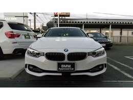 前オーナー様がBMW認定中古車にてご購入後、弊社にて下取させて頂いた車両となります。