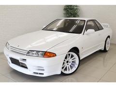 日産 スカイラインGT-R の中古車 2.6 4WD 広島県呉市 299.8万円
