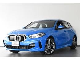 BMW 1シリーズ 118i Mスポーツ DCT 認定中古車 衝突軽減B Bカメラ 前後PDC ACC