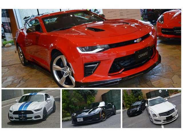 当社ではHREホイール、RKスポーツ、STOPTECH、D3といったアメリカパーツメーカーの正規販売店でもあります。車好きのスタッフが精一杯カスタムのお手伝いを致します!