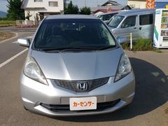 ホンダ フィット の中古車 1.3 G 茨城県つくば市 17.0万円