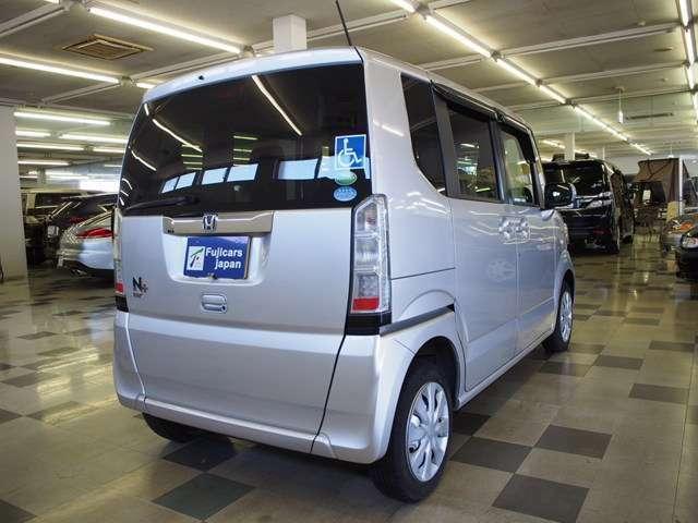 全国のフジカーズジャパンに在庫している車両は新潟店でも購入可能です!お気軽にご相談ください♪