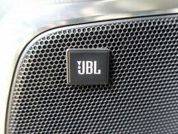 【JBLサウンドシステム】多数のスピーカーで高音質の空間を演出♪