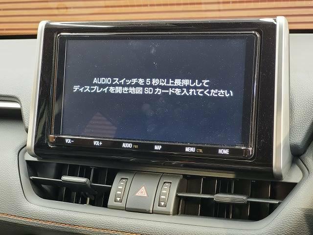 【純正9インチナビ】を装備でロングドライブも快適です。フルセグTV視聴可能!