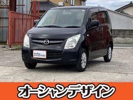 マツダ AZ-ワゴン 660 XG 検R5/9 アルミ CD